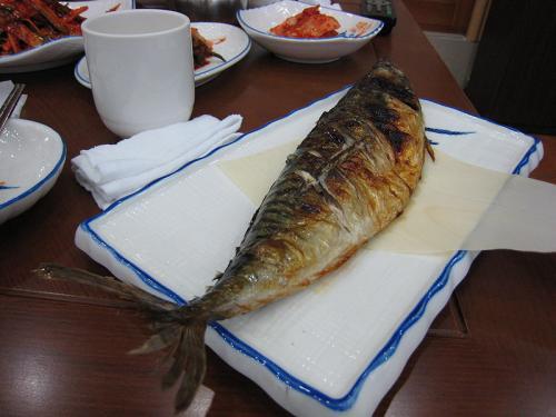 Cari Makanan Halal Di Korea Selatan? Intip Tips-Nya Disini.
