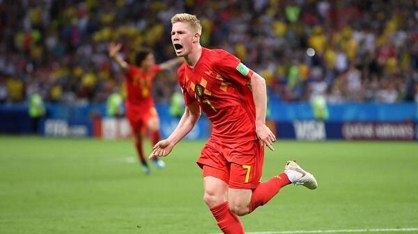 Prancis dan Belgia Saling Lempar Pujian Jelang Laga Semifinal