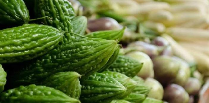 [Herbal] Lalapan Sehat Untuk Atasi Berbagai Penyakit
