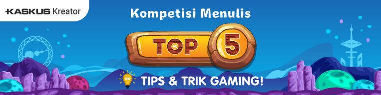 5 Tips Dasar Untuk Meningkatkan Skill Bermain Game Kalian !