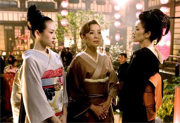Sering Dianggap Prostitusi, Beginilah Fakta Unik Geisha Sebenarnya !