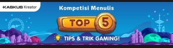 5 Tips and Trik Bermain game Online di semua Gadget/Pc/Konsol secara Aman dan nyaman