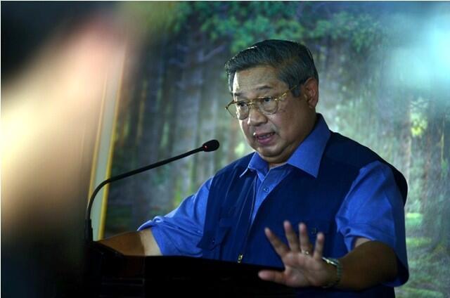 SBY dan Demokrat Mencari Jalan Koalisi