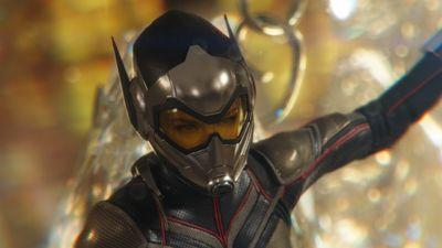 Di mana 'Ant-Man And The Wasp' Jatuh di Garis Waktu MCU?
