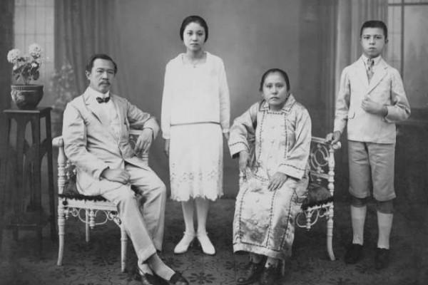 Mengenal Maestro Musik Tiga Zaman Tan Thiam Kwie