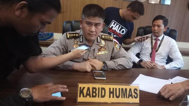 Kasus Pencucian Uang Rp 1,6 Triliun, Istri CEO Abu Tours Ditahan