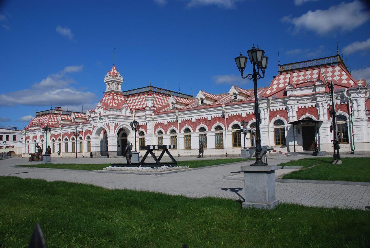 5 Daftar Teater Terkenal di Rusia yang Bagusnya Kebangetan!