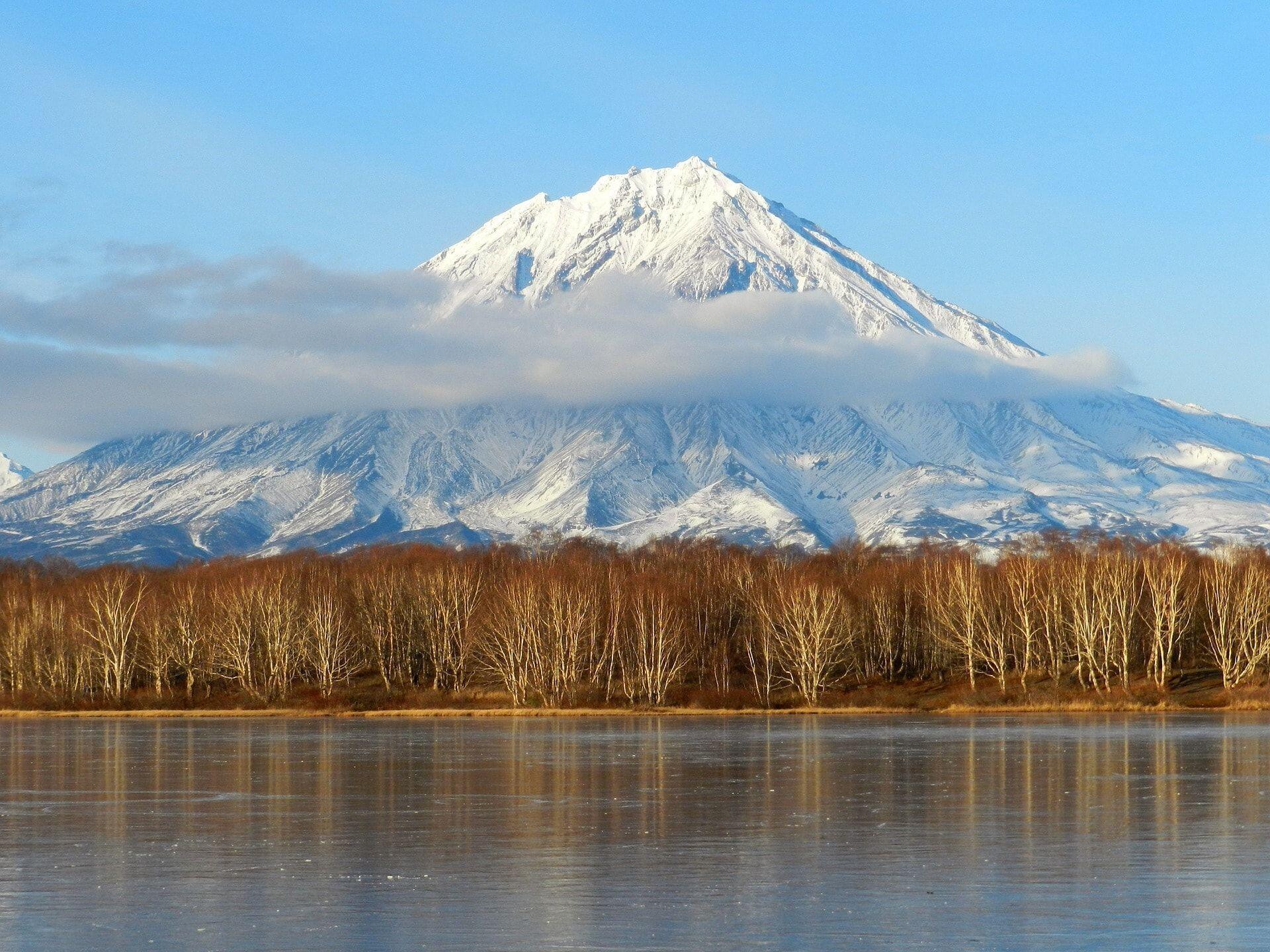 7 Destinasi Ekstrem di Rusia, Khusus Traveler Pemberani Nih!