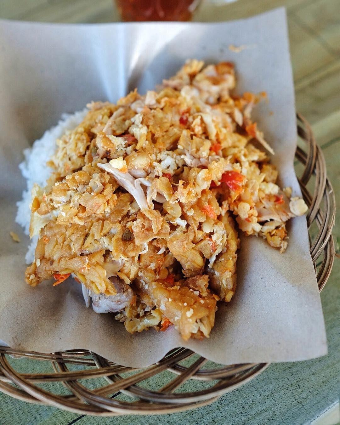 7 Makan Siang ala Mahasiswa Yogyakarta yang Paling Recommended, Endes!