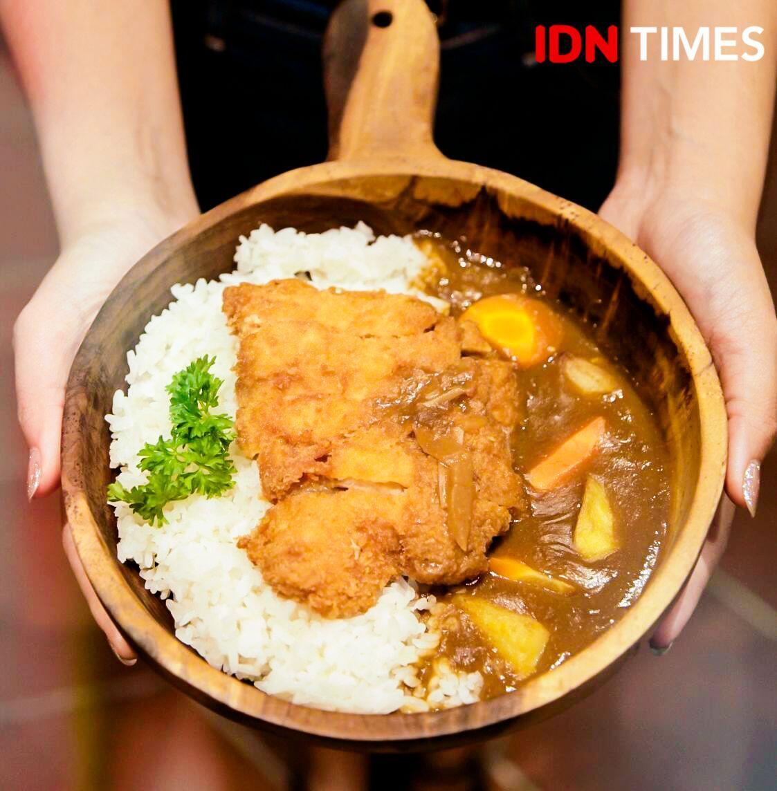 10 Potret Kece Tokyo Belly Surabaya, Surganya Pecinta Kuliner Jepang