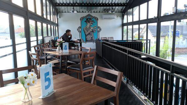 Jomo Coffee, Tempat Nongkrong Asyik di Jogja yang Wajib Kamu Kunjungi