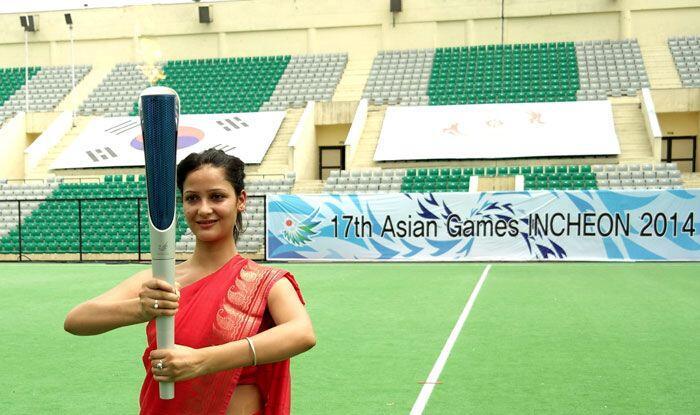 Begini Panjangnya Perjalanan Obor Asian Games 2018!
