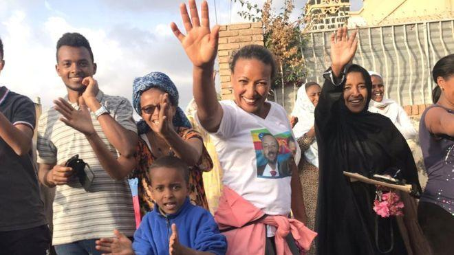 Akhirnya Ethiopia dan Eritrea Akhiri Perang