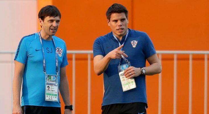 Nama Vukojevic Dicoret dari Daftar Staf Pelatih Kroasia