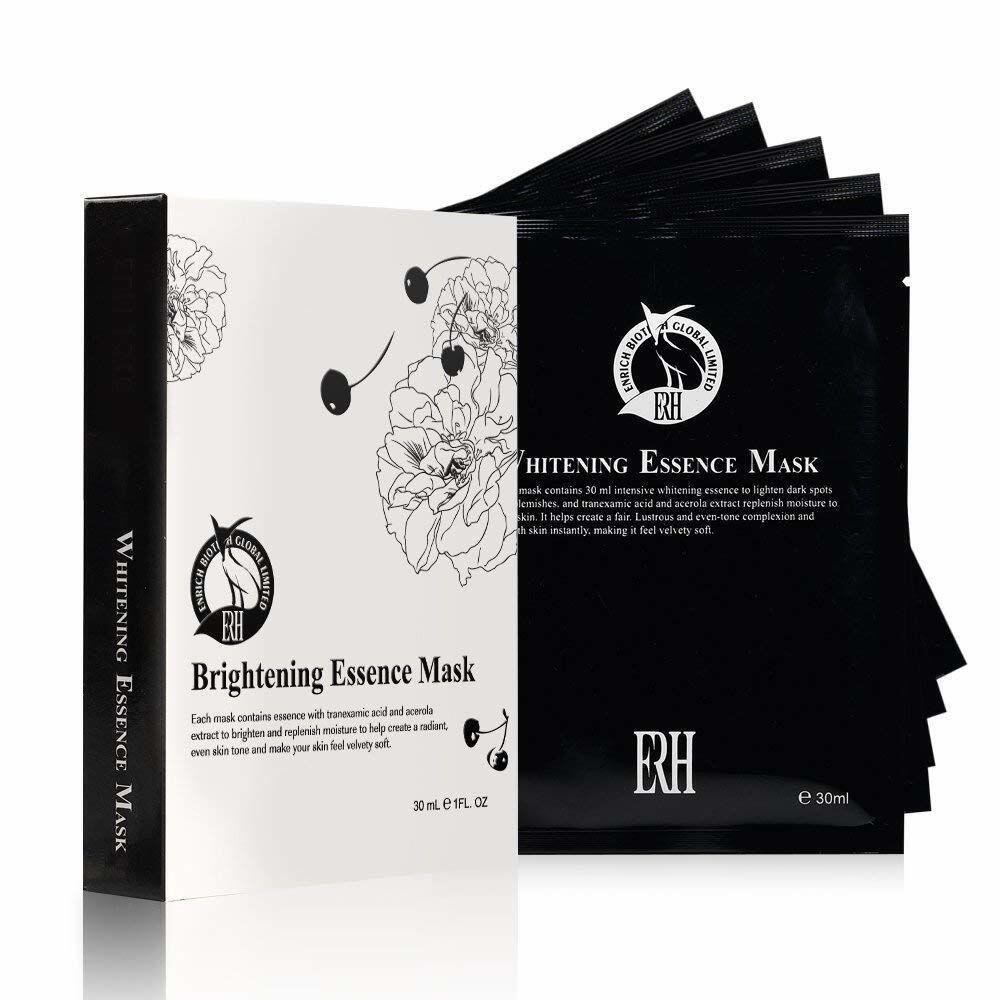 5 Rekomendasi Sheet Mask Penuh Hidrasi yang Bisa Cowok Coba