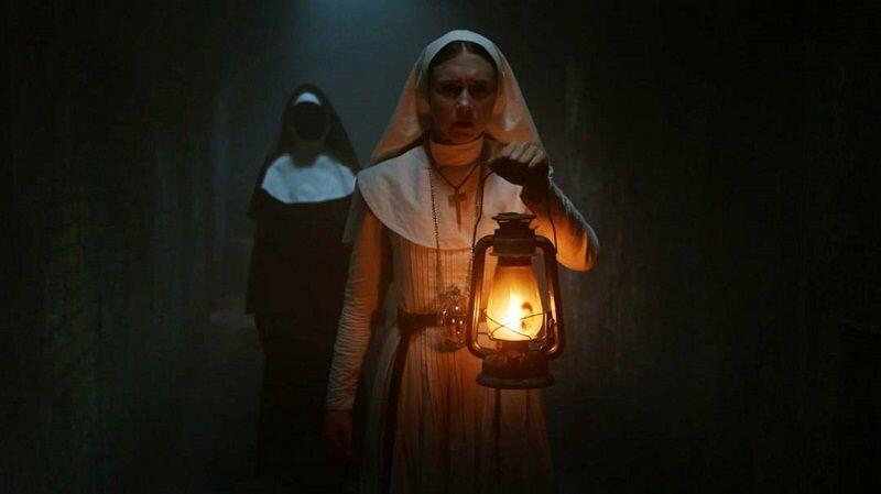 5 Fakta yang Harus Kamu Tahu Tentang Film 'The Nun'