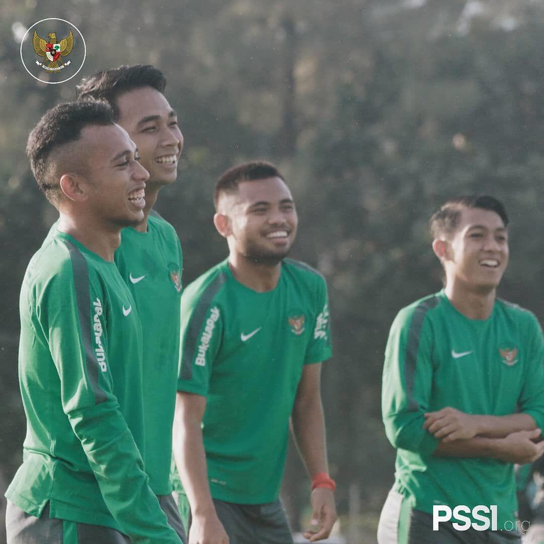 Kalah Lawan Thailand, Menpora Yakin Indonesia Tetap Juara