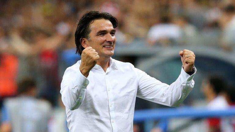 Jago Strategi, Inilah Profil 4 Pelatih Semi Finalis Piala Dunia