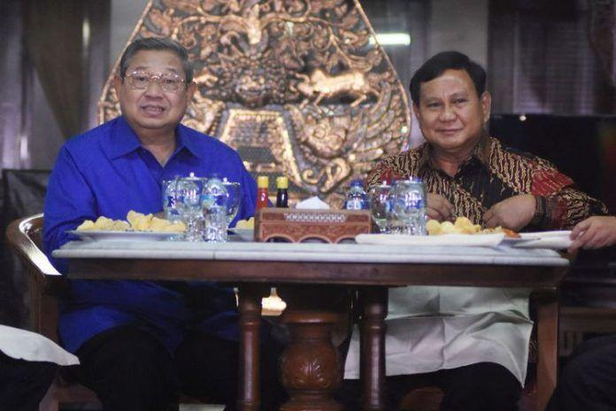 SBY: Demokrat Belum Punya Calon Presiden