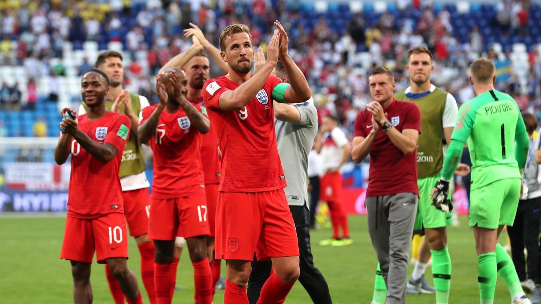 Sempat Diragukan, 3 Pemain Ini Jadi Pahlawan Inggris di Piala Dunia