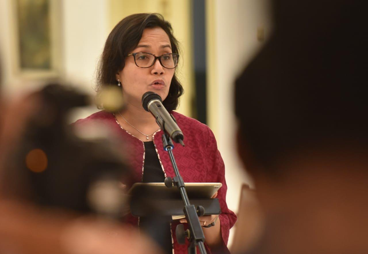 Sri Mulyani Ungkap Alasan Jokowi Tak Ajukan APBN Perubahan 2018
