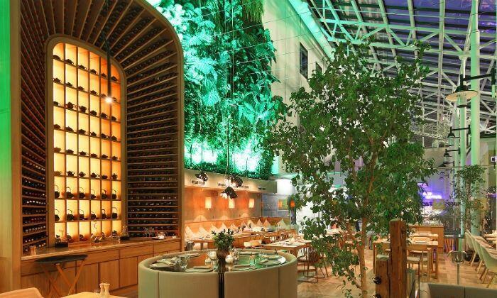 5 Resto Sushi Terbaik di Moskow, Pecinta Makanan Jepang Wajib Mampir