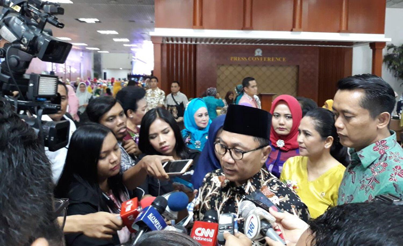 PKS Ingin Pilpres 2019 Rasa Pilkada DKI 2017, PAN Pesimistis