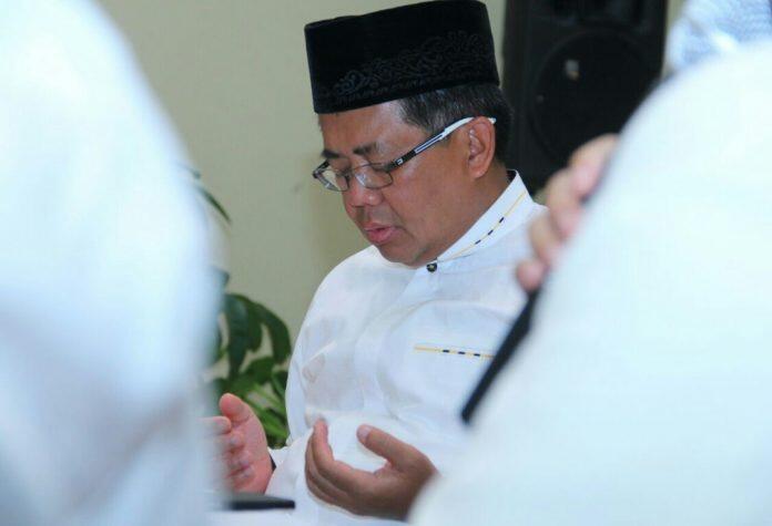 Bantah Uno, Presiden PKS Bantah Sudah Ada Bahasan Kabinet 2019