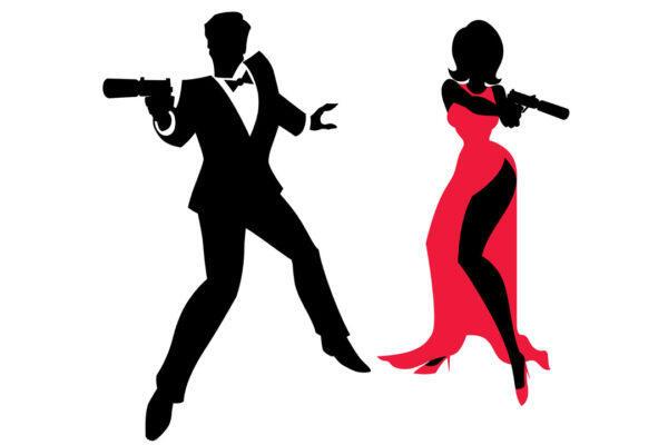 Agen Rahasia Inggris yang Menginspirasi Kisah 007!