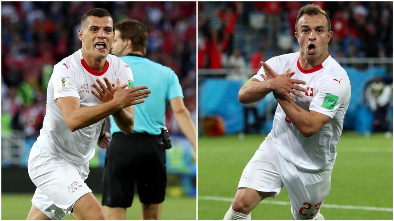 #SundulDunia Adakah Politik di Piala Dunia 2018?