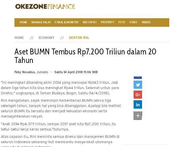 Jubir PSI Heran Prabowo Tak Paham Good Debt dan Bad Debt