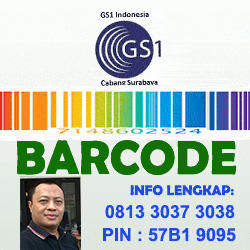 BARCODE LEGAL INTERNASIONAL