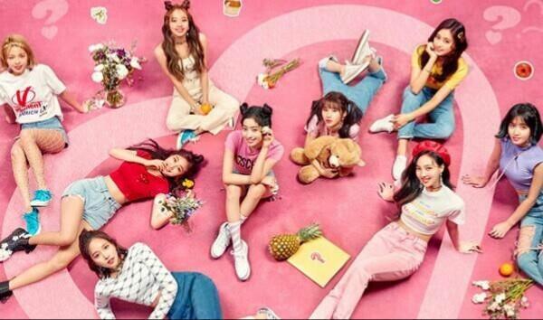 Lirik Lagu What Is Love By Twice