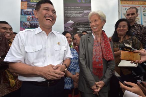World Bank Tawarkan Utang ke RI Bangun LRT di 4 Kota