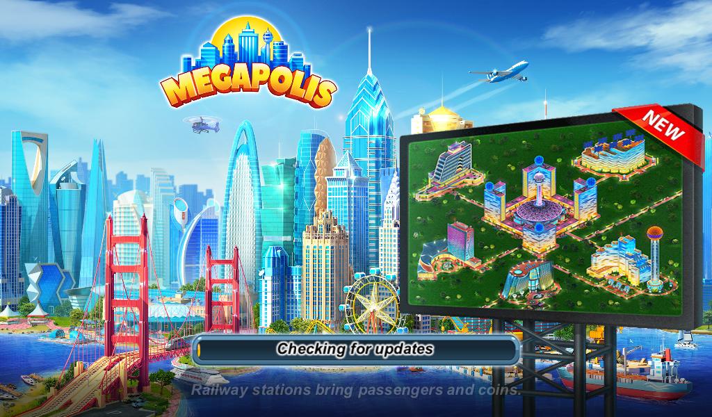 Tips dan Trik Megapolis Android