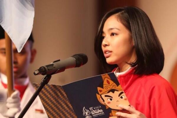 Deretan Atlet Cantik Indonesia Yang Berlaga di Asian Game