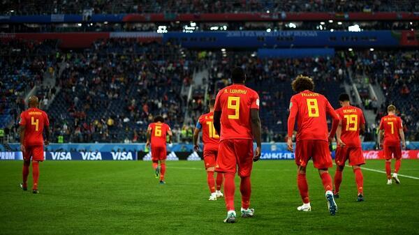 Belgia Kembali Terhenti di Babak Semifial Piala Dunia