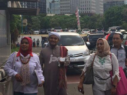 Kecewa Sama TGB, PA 212 Ogah Usung AHY dan Semua Berbau SBY