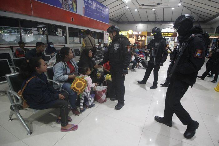 Mewaspadai ancaman terorisme jelang Asian Games