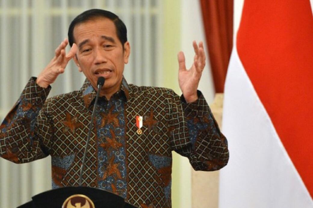 Jokowi Dinilai Tidak Bisa Diintervensi Tentukan Cawapres