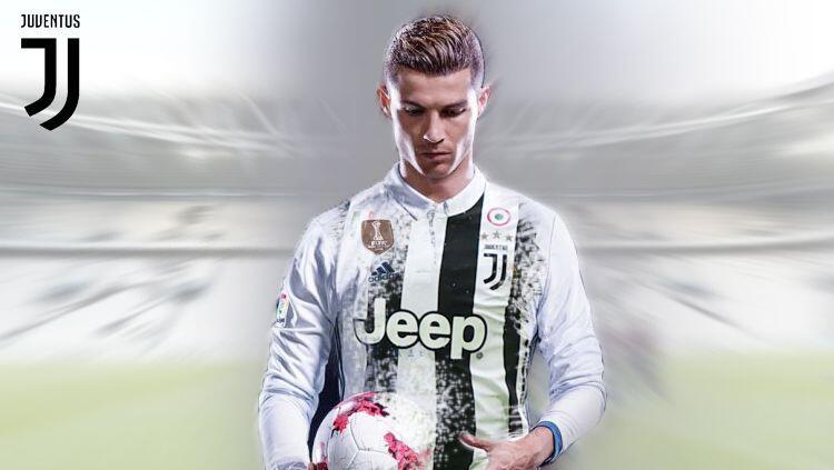 Saga Transfer C.Ronaldo dari Madrid ke Turin Yang Awalnya Ditertawakan Banyak Pihak