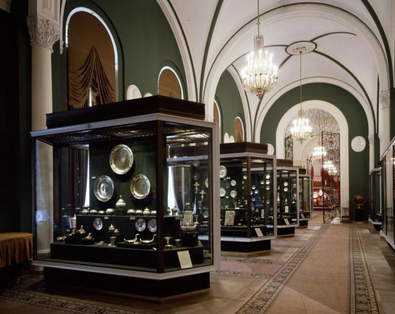 5 Museum yang Bisa Kamu Kunjungi di Pusat Kota Moskow Rusia