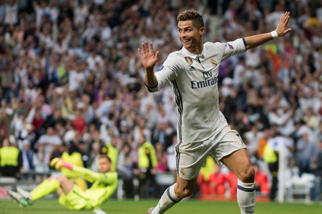 4 Rekor Warisan Ronaldo di Real Madrid yang Nyaris Mustahil Dipecahkan