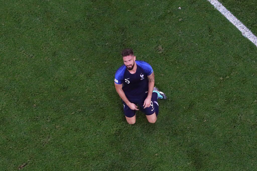 Lolos ke Final, Inilah Kunci Kemenangan Prancis Kalahkan Belgia