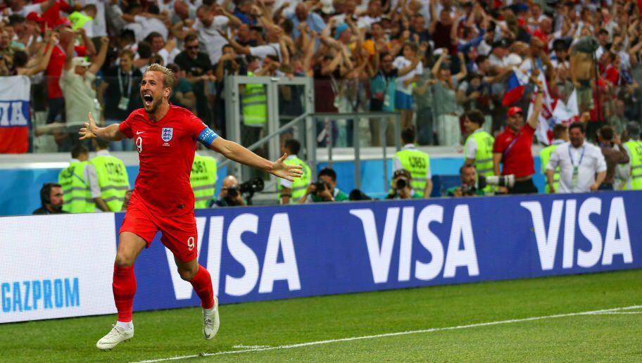 Inggris Vs Kroasia di Semifinal, Ini Kabar Terbaru Kedua Tim