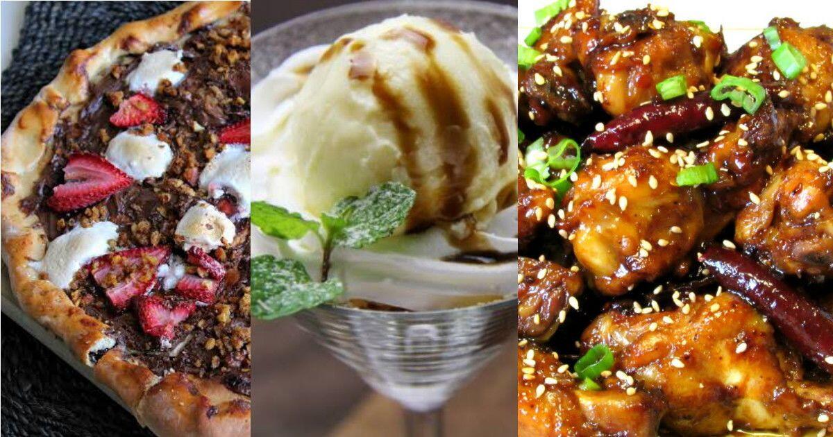 5 Kombinasi Makanan yang Dianggap Aneh, Ternyata Rasanya Lebih Enak!