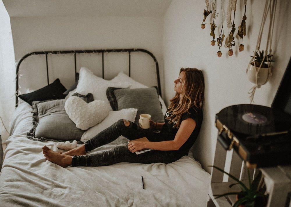 Waspadai 9 Hal Ini Biar Kamar Tidurmu Gak Jadi Sumber Alergi