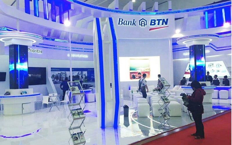 Bakal Akusisi Empat Perusahaan, BTN Yakin Capai Target Bisnis 2018
