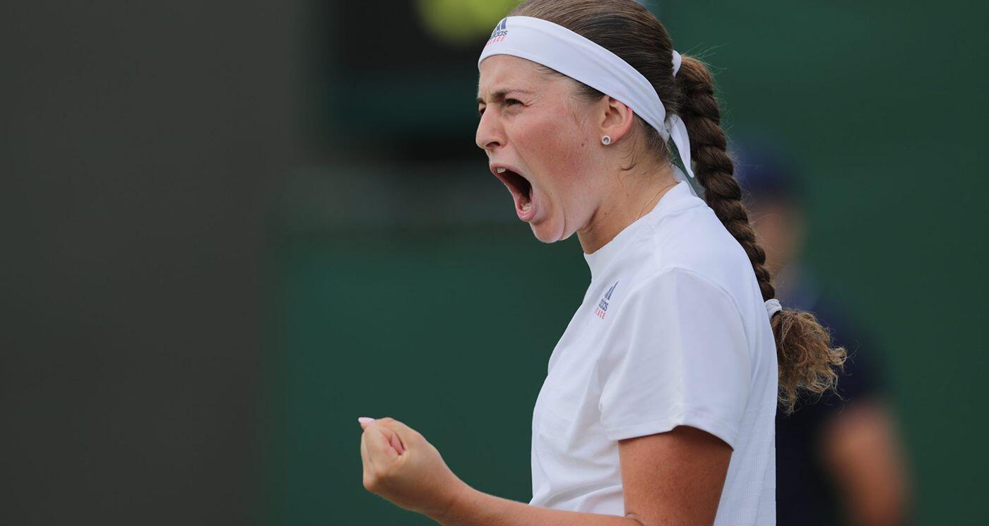 Profil 4 Semifinalis Tunggal Putri di Wimbledon 2018