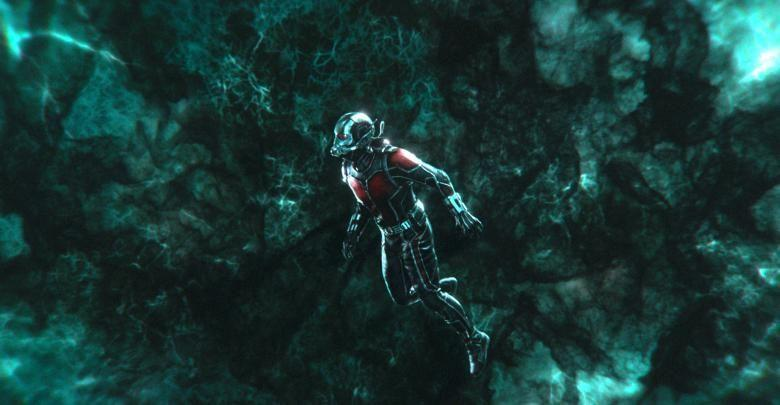 5 Fakta Dimensi Quantum Realm di Film Ant-Man & The Wasp